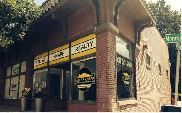 Keller Knapp Realty Image 1